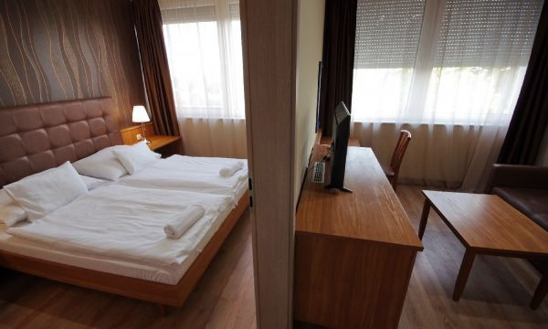 Aqua Hotel - Gyula - 4