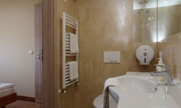 Aqua Hotel - Gyula - 7
