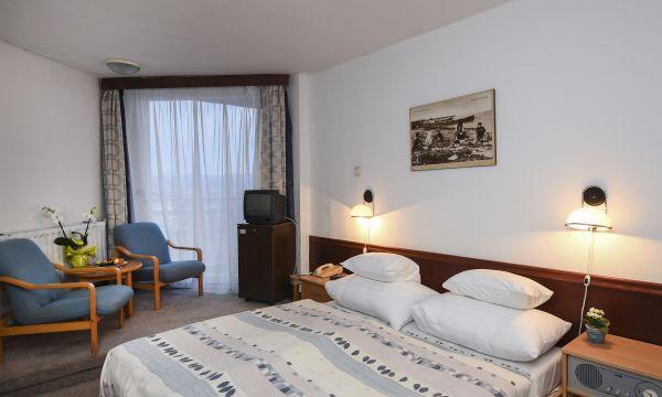 Hunguest Hotel Helikon - Keszthely - Economy szoba