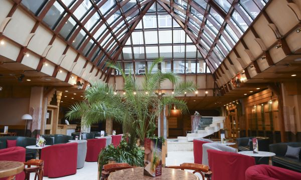 Hunguest Hotel Helikon - Keszthely - 21