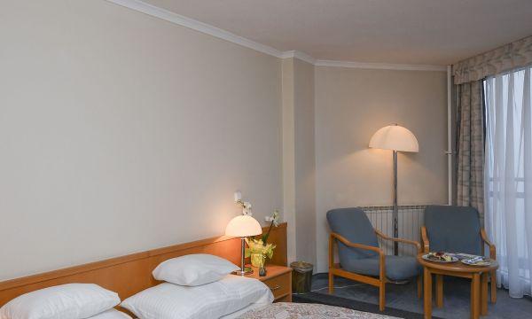 Hunguest Hotel Helikon - Keszthely - Standard szoba