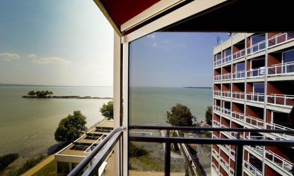 Hunguest Hotel Helikon - Keszthely - 19