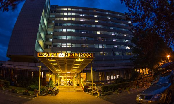 Hunguest Hotel Helikon - Keszthely - Helikon Helikon