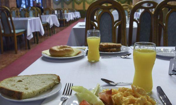 Hunguest Hotel Helikon - Keszthely - 24