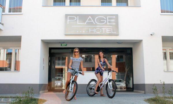 Plage Hotel - Hajdúszoboszló - 2