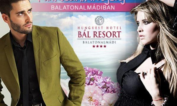 Hunguest Hotel Bál Resort - Balatonalmádi - 24