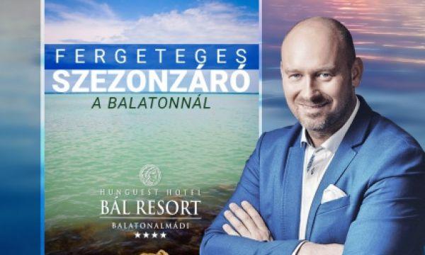 Hunguest Hotel Bál Resort - Balatonalmádi - 21