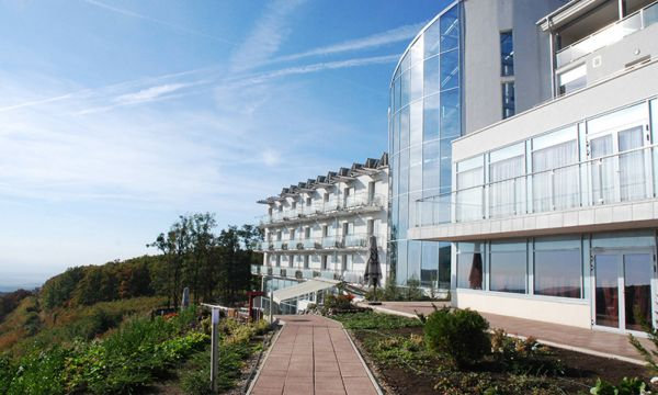 Residence Ózon Conference & Wellness - Mátraháza - 2