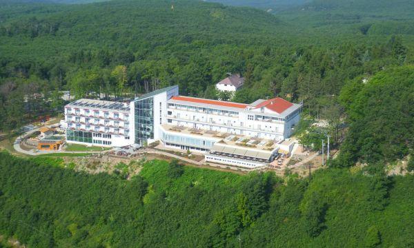 Residence Ózon Conference & Wellness - Mátraháza - 1