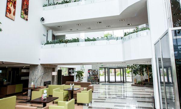 Residence Ózon Conference & Wellness - Mátraháza - 47