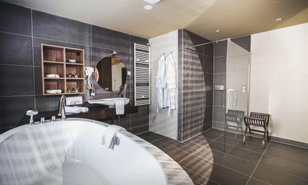 Caramell Premium Resort - Bükfürdő - Elnöki lakosztály
