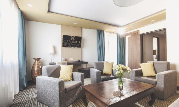 Caramell Premium Resort - Bükfürdő - De luxe suite