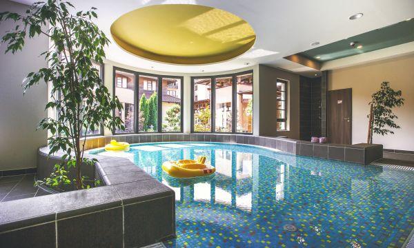 Caramell Premium Resort - Bükfürdő - Gyermekpancsoló