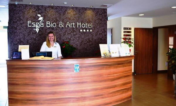 Szépia Bio & Art Hotel - Zsámbék - 2