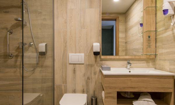 Akadémia Hotel - Balatonfüred - Fürdőszoba