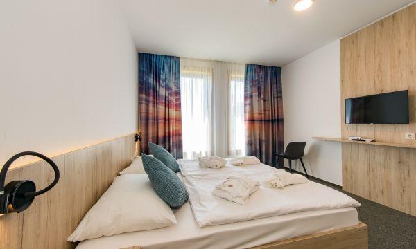 Akadémia Hotel - Balatonfüred - Standard szoba