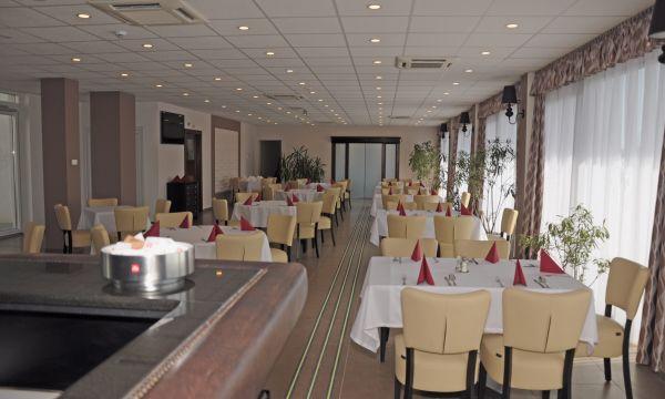 Garden Hotel Medical & Spa - Debrecen - Étterem