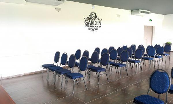 Garden Hotel Medical & Spa - Debrecen - Rendezvény terem