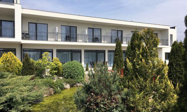 Garden Hotel Medical & Spa - Debrecen - Épület