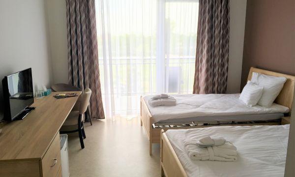 Garden Hotel Medical & Spa - Debrecen - Szoba