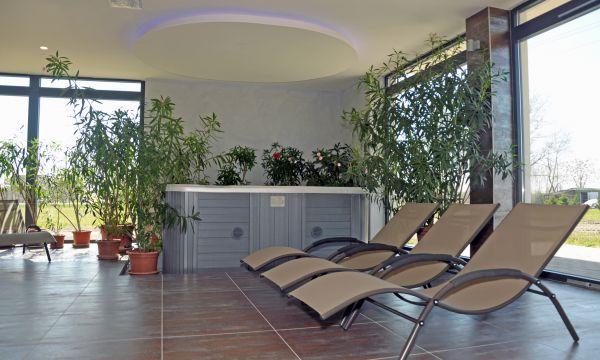 Garden Hotel Medical & Spa - Debrecen - Wellness