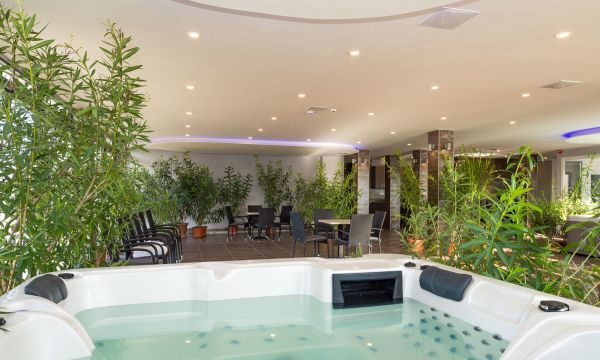 Garden Hotel Medical & Spa - Debrecen - Wellness