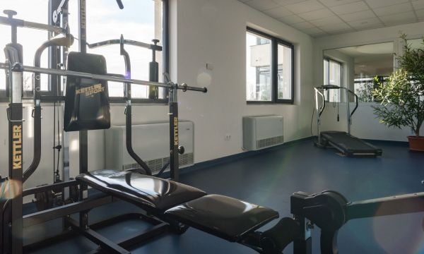 Garden Hotel Medical & Spa - Debrecen - Fitness