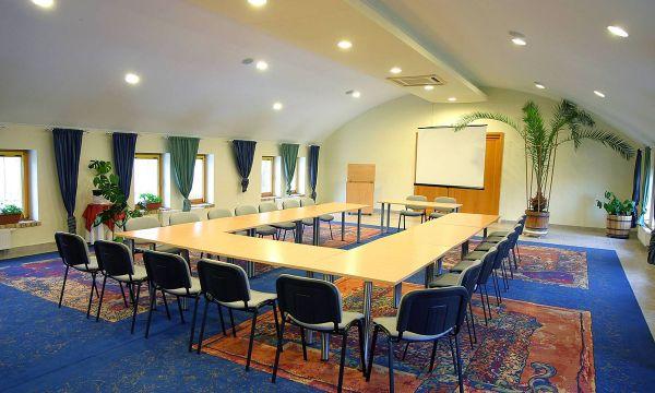 Puchner Kastélyszálló és Reneszánsz Élménybirtok - Bikal - Konferencia terem