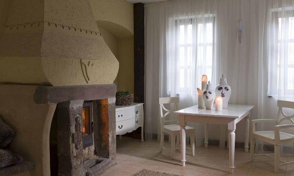 Puchner Kastélyszálló és Reneszánsz Élménybirtok - Bikal -  Középkori város standard szoba