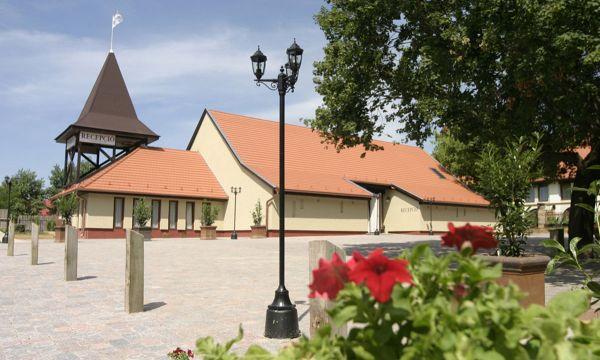 Puchner Kastélyszálló és Reneszánsz Élménybirtok - Bikal - Recepció