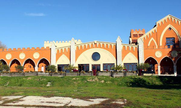 Puchner Kastélyszálló és Reneszánsz Élménybirtok - Bikal - Palota