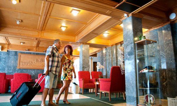 Majerik Hotel - Hévíz - Recepció