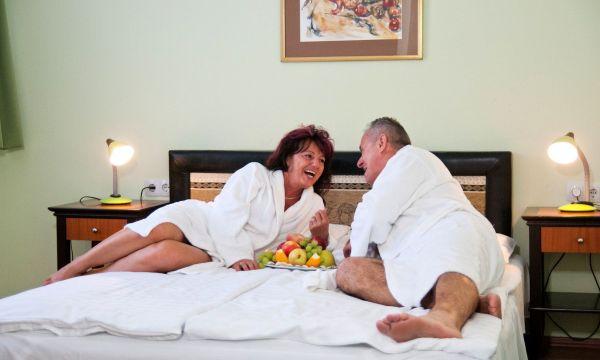 Majerik Hotel - Hévíz - Kétágyas szoba