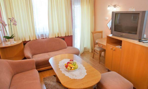 Majerik Hotel - Hévíz - Apartman