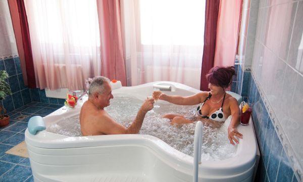 Majerik Hotel - Hévíz - Pezsgőfürdő