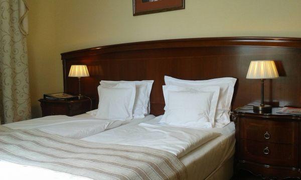 La Contessa Kastélyhotel - Szilvásvárad - Standard kastély szoba