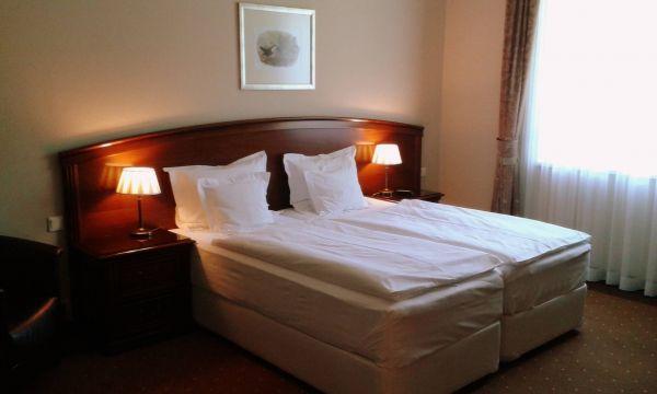 La Contessa Kastélyhotel - Szilvásvárad - Standard udvarház szoba