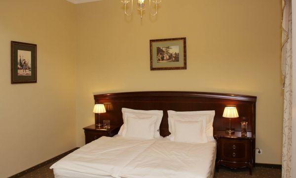 La Contessa Kastélyhotel - Szilvásvárad - Superior kastély szoba