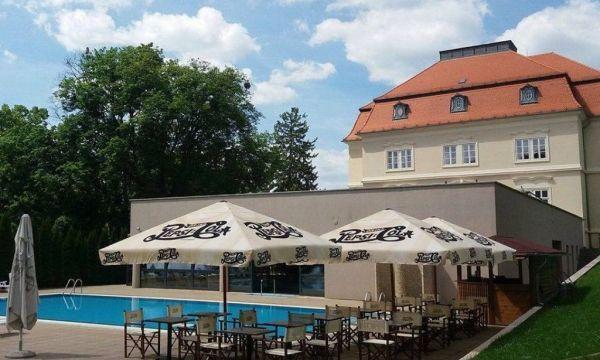 La Contessa Kastélyhotel - Szilvásvárad - 15