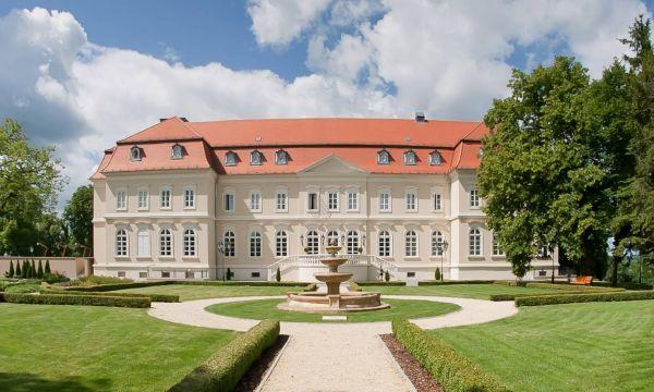 La Contessa Kastélyhotel - Szilvásvárad - 1