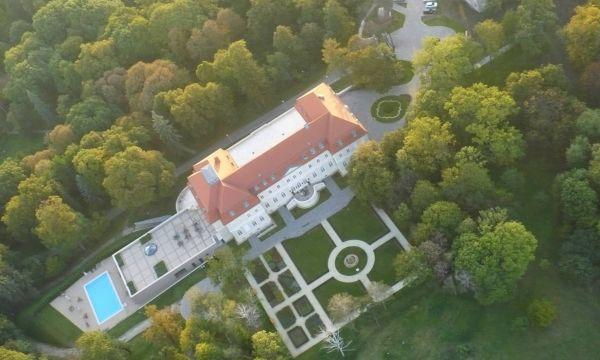 La Contessa Kastélyhotel - Szilvásvárad - 4