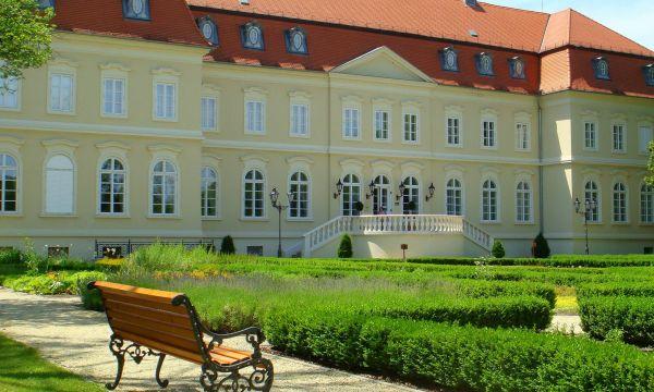 La Contessa Kastélyhotel - Szilvásvárad - 2