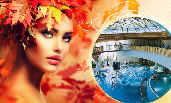 MenDan Magic Spa & Wellness Hotel - Zalakaros - 34