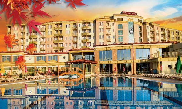 Hotel Karos Spa - Zalakaros - 43