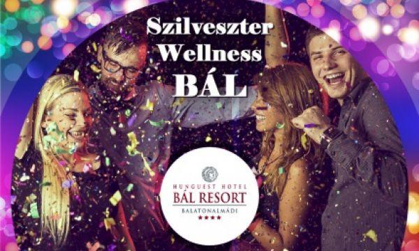 Hunguest Hotel Bál Resort - Balatonalmádi - 1