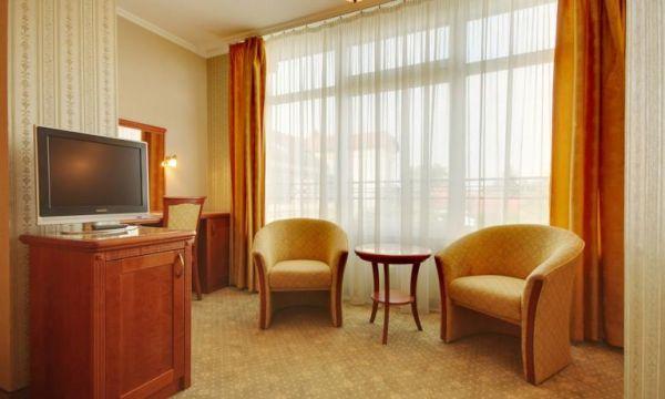 Hotel Elizabeth - Gyula - 7