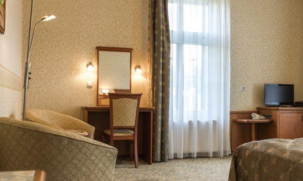 Hotel Elizabeth - Gyula - 8