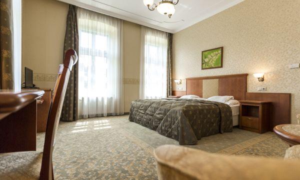 Hotel Elizabeth - Gyula - 11