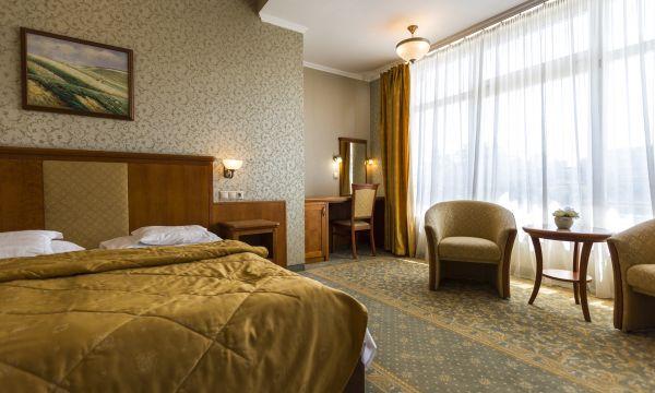 Hotel Elizabeth - Gyula - 20