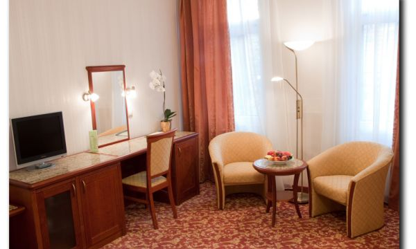 Hotel Elizabeth - Gyula - 21